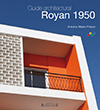 couverture du livre Guide Architectural Royan 1950 - vignette